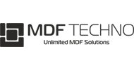 двери MDF Techno